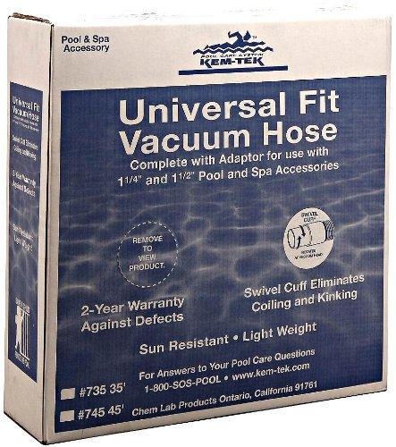 Pool Vacuum Hose Adapter front-241253