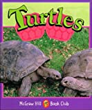 Turtles: Level 4 (McGraw-Hill Book Club) (007254774X) by Davidson