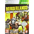 Borderlands - Edizione Gioco Dell'Anno (Game Of The Year Edition)