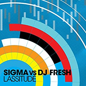 Lassitude (Club Mix)