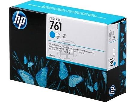 HP - Hewlett Packard DesignJet T 7100 60 inch (761 / CM 994 A) - original - Ink cartridge cyan - 400ml