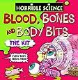 Horrible Science - Blood, Bones & Body Bits