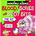 Horrible Science - Blood, Bones & Body Bits