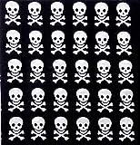 Evil Wear - Bandana - ropa ciclista negro