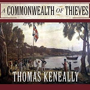 A Commonwealth of Thieves Audiobook
