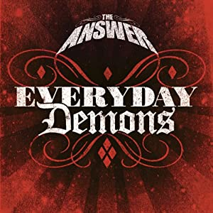 Everyday Demons [Ltd.CD+Dvd]