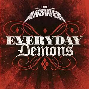 Everyday Demons [Ltd.CD+Dvd]