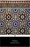 The Koran: With Parallel Arabic Text (Penguin Classics) (Arabic and English Edition)