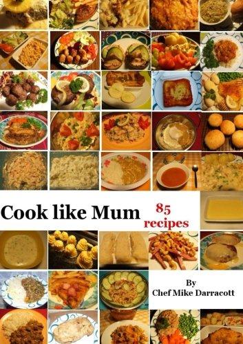 Cook Like Mum
