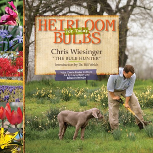 Heirloom Bulbs
