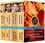 img - for Marriage of Convenience Boxed Set (Favorite Romance Themes) (The Summit Authors Present Favorite Romance Themes) book / textbook / text book