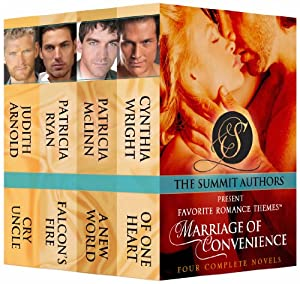 Marriage of Convenience Boxed Set
