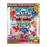 Match Attax EPL 15/16 Trading Card St...