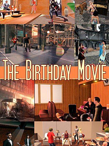 The Birthday Movie