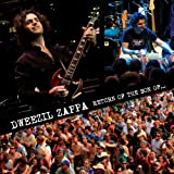 Return of the Son of Dweezil Zappa
