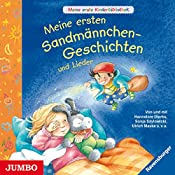 Meine ersten Sandmännchen-Geschichten und Lieder (Meine erste Kinderbibliothek) |  div.