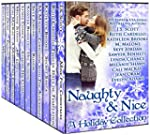 Naughty & Nice: A Holiday Collection...
