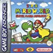 Super Mario World - Super Mario Advance 2