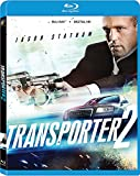 Transporter 2 Blu-ray Repackaged