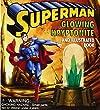 Superman Glowing Kryptonite