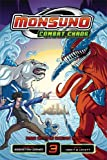 img - for Monsuno Combat Chaos. Vol. 3: Rise of the Ocean God book / textbook / text book