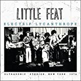 Electric Lycantrhope New York 1974-Radio Broadcast