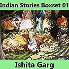 Indian Stories Boxset 1 Hörbuch von Ishita Garg Gesprochen von: John Hawkes