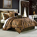 Croscill Monique Queen Comforter Set