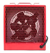 Amazon.com - Dr Infrared Heater, DR988 5600W Portable Industrial Heater - Garage Heater