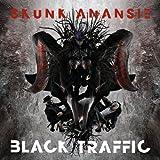 Black Traffic [Explicit]