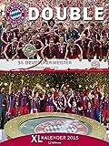 FC Bayern München XL Kalender 2015
