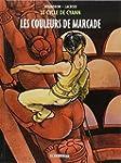 CYCLE DE CYANN T.04 : LES COULEURS DE...