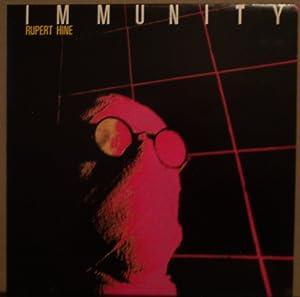 immunity LP