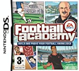 EA Sports Football Academy (Nintendo DS)