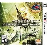 Ace Combat Assualt Horizon Legacy + 3DS - Nintendo 3DS
