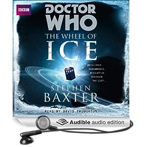 Doctor Who: Wheel of Ice (Unabridged)