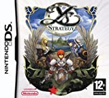 Ys Strategy (Nintendo DS) by Codemasters