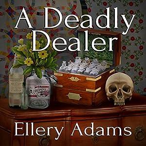 A Deadly Dealer Audiobook