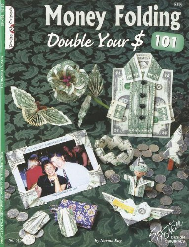 money folding 101 double your design originals