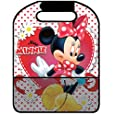 Disney Baby Back Seat Protector Minnie