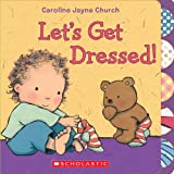 img - for Let's Get Dressed! book / textbook / text book