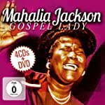 Gospel Lady. 2CD+DVD