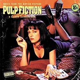 Pulp Fiction [Explicit]