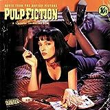 Pulp Fiction [Explicit] ~ Various artists
