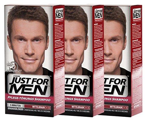 3x-just-for-men-pflege-tonungs-shampoo-mittelbraun-je-66ml
