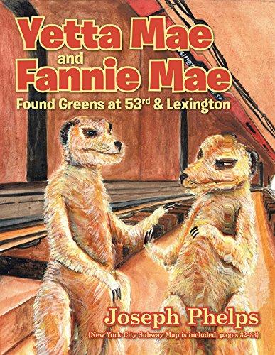 yetta-mae-and-fannie-mae-found-greens-at-53rd-lexington-english-edition