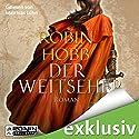 Der Weitseher (Die Weitseher-Trilogie 1) Hörbuch von Robin Hobb Gesprochen von: Matthias Lühn