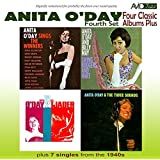 Four Classic Albums Plus (Anita O'day and Billy May Swing Rodgers and Hart / Anita O'day & The Three Sounds / Anita O'day Sings the Winners / Time for Two) [Remastered]