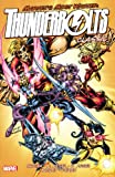 Thunderbolts Classic - Volume 3