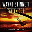 Fallen Out: A Jesse McDermitt Novel (Caribbean Adventure Series, Volume 1) Audiobook by Wayne Stinnett Narrated by Nick Sullivan